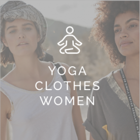 Yoga clothes women