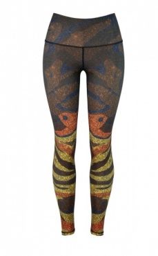 Yoga Leggings Mineral Spirits
