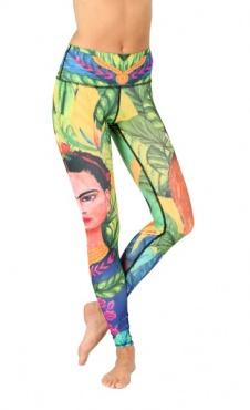 Yoga Leggings The Frida