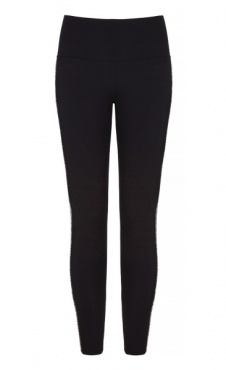 Flow with It Leggings - Black