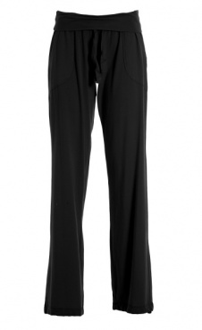 Wide Leg Dance Pants