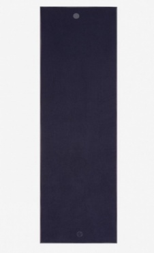 BIG Midnight Manduka Towel