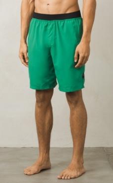 Prana Mojo Shorts - Dusty Pine