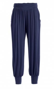 Odalisque Pants - Navy