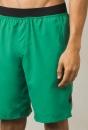Prana Super Mojo Shorts - Dusty Pine - 2