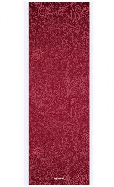 1e63b92bbd53 Combo Yoga Mat - Hot Red - More - Yoga Specials
