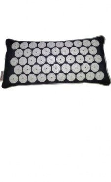 Acupressure Pillow - White