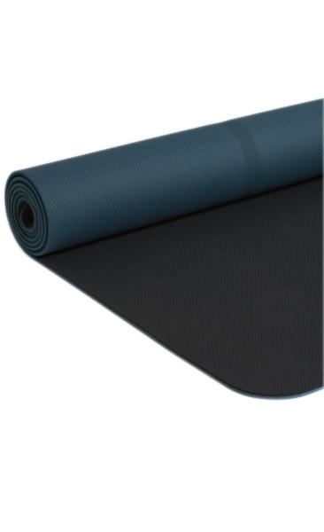 9f3972183e2e Manduka welcOMe Yoga Mat - Thunder - More - Yoga Specials