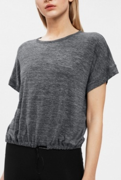 Filippa K Drawstring Top