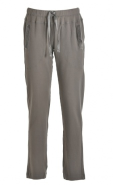 Lounge & Yoga Pants - Taupe