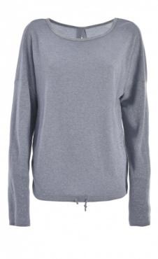 Light Shiny Sweatshirt