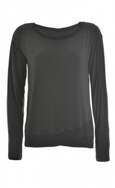 Relax Shirt - Graphite
