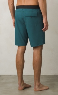 prAna Super Mojo Shorts - Deep Balsem