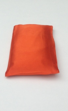 Eye Pillow India Orange