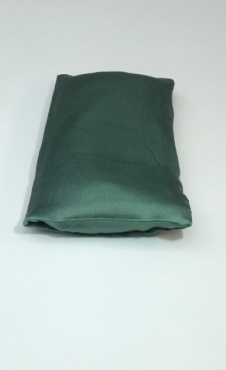 Eye pillow Mystic Green