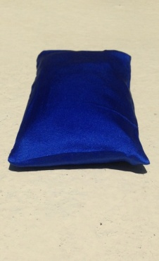 Eye Pillow Royal Blue