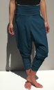 Kyko Yoga Pants - Sky - 1