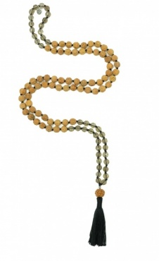 Mala Grounding Power