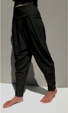 Kyko Yoga Pants - Black