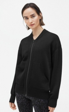 Filippa K Double Knit Track Jacket