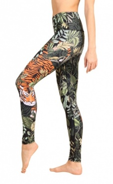Rawr Talent Yoga Leggings