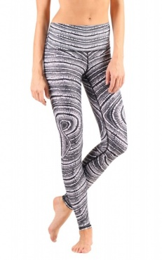 Misss Behave Yoga Leggings