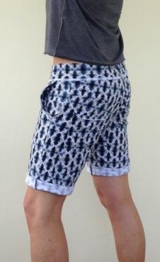 Shibu Mens Yoga Shorts