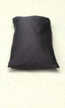 Eye pillow Charcoal