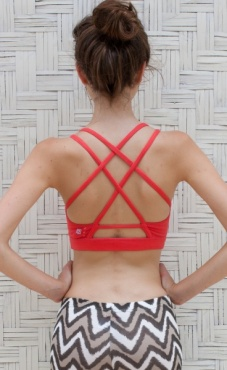Fitek Yoga Bralet