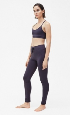 Filippa K Yoga Leggings Liquorice