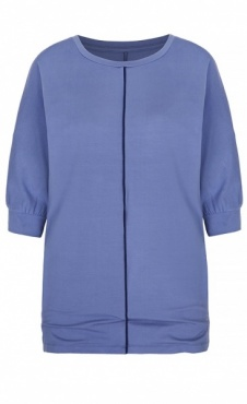 Be Grace Batwing - Surf Blue