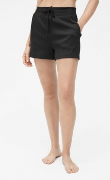 Filippa K Ribbed Cool-down Shorts