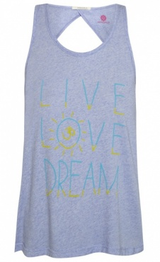 Live Love Dream Top