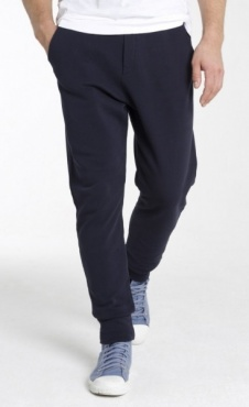 Sanremo Mens Sweatpants - Navy