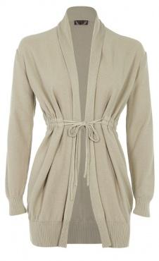 Kimono Jacket Green Greige