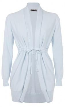 Kimono Jacket Light Blue