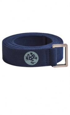 Manduka Unfold Strap - Midnight