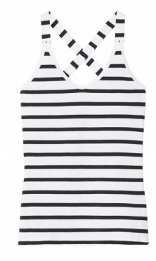 10Days Wrapper - Stripes