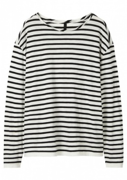 10Days Longsleeve Stripes