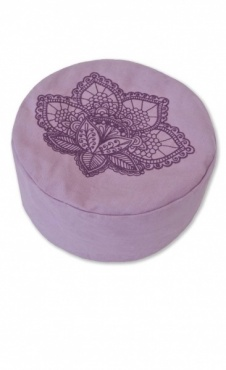 Meditation Pillow Lotus