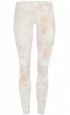 Italian Marble Yoga Legging