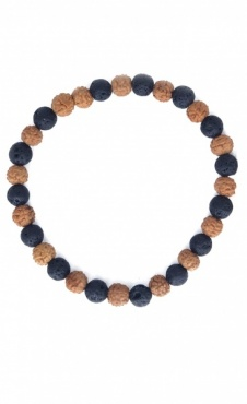 Lava Flow Bracelet