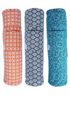 Yoga Mat Bag Full Print