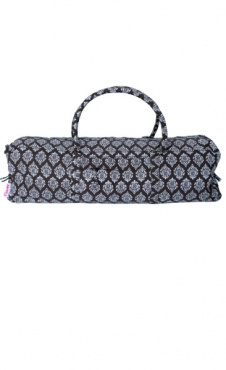 Yoga Mat Bag Deluxe