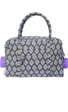 Yoga Mat Bag Shopper