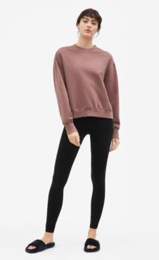 Filippa K Classic Brushed Sweatshirt