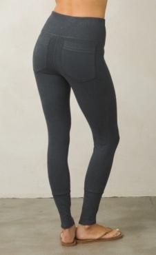 prAna Leda Organic Legging