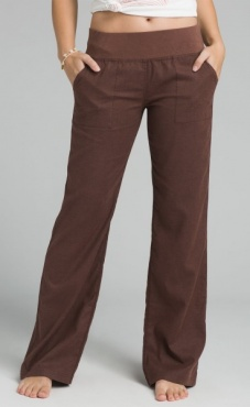 prAna Mantra Pant - Wedged Wood