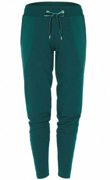 The N.Y. Pants - Aviator Green