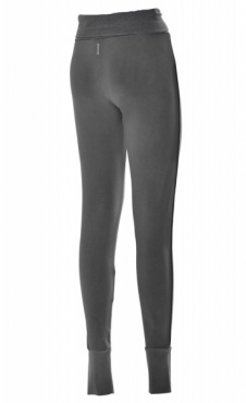 Relaxed Legging Antraciet
